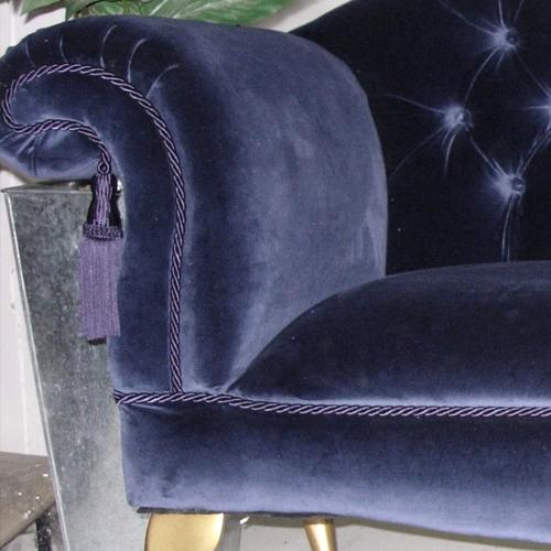 Fabricaz Cotton Velvet Fabric Curtain Velvet Upholstery Velvet